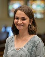 Profile image of Maddie Rarick
